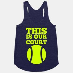 There are several things that you need to be well aware of as you consider how you are playing tennis. The body is susceptible to so many different potential injuries in the process of playing tennis that it is very important to be ca Tennis Rules, Tennis Gear, Tennis Tips, Tennis Shirts, Sport Tennis, Tennis Clothes, Sports Shirts, Tennis Outfits, Beach Tennis