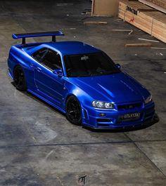 Nissan Gtr R34, Nissan Skyline Gt R, Skyline Gtr R34, Honda S2000, Honda Civic, Gtr Auto, Gtr Car, Toyota Corolla, Luxury Sports Cars