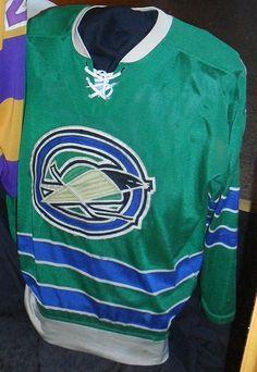 bdbc222be California Golden Seals Jersey Hockey Sweater