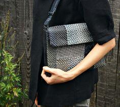 Сашико. Японская вышивка. | VK