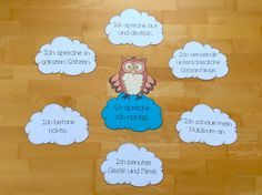 materialwiese: Sprecherziehung in der Grundschule