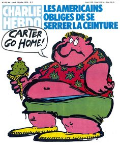 CHARLIE HEBDO 1979 Portugal, Charlie Hebdo, Freedom Of Speech, Comics, Fictional Characters, France, Paris, Thursday, Montmartre Paris