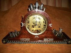 steampunk_mantel_clock_by_kokomo1986-d6n8nho.jpg (1024×768)
