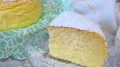 Tarta/ torta japonesa de queso SIN GLUTEN   Japanese cotton cheesecake Cheesecakes, Chocolate Caliente, Spanish Food, Cornbread, Vanilla Cake, Baking, Ethnic Recipes, Desserts, 3