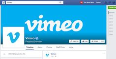 With Facebook rapidly expanding into other markets, an argument is made as to why they should purchase Vimeo, a potential rival to YouTube.