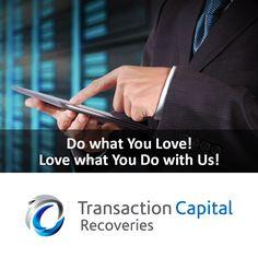 We are hiring in Randburg Gauteng Wrth Customer Sales