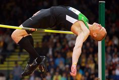 Underdog Jesse Williams: The Olympic High Jumper That Could