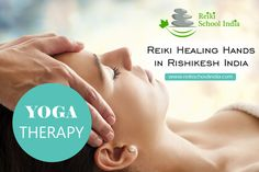 Specific #postures, #breathing_exercises, and #relaxation techniques are used to suit individual needs.  The teacher prescribes the number of classes, depending on the issue the client is facing.  Private classes only - on appointment. Duration: 1 hour  www.reikischoolindia.com #reiki_in_rishikesh_india #healing_in_india