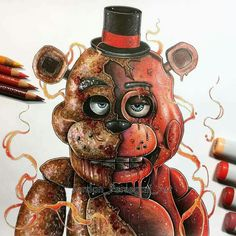 Omg cool Freddy picture!