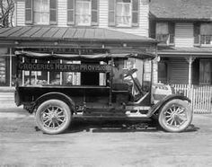 Image Search Results for 1920 trucks I chose this picture becouse it looks like a modern day like ice cream truck