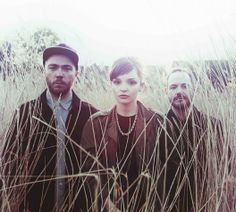 CHVRCHES - love this band