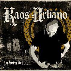 """Te traemos la reseña del último disco de KAOS URBANO """"La hora del baile"""""""
