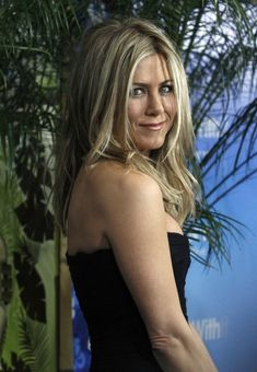 Stunning Jennifer Aniston