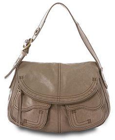 Lucky Brand Metallic Stash Bag Handbags   Accessories - Macy s 1235383c83503