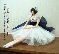 ''Ballerina''.
