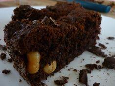 Božské brownies – veganské i bezlepkové | majasokolova.cz
