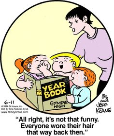 Family Circus Cartoon for Sunday Quotes Funny, Funny Quotes, Funny Memes, Hilarious, Family Circus Cartoon, Cartoon Kids, Free Comics, Happy Comics, Family Circle