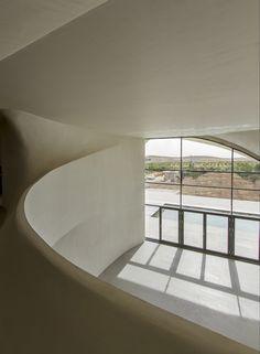Kouhsar Villa by Next Office