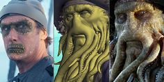 Davy Jones progression. Freaking awesome.