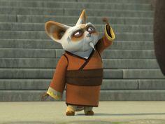 Kung Fu Panda, Master Shifu, Donald Duck, Concept Art, Disney Characters, Fictional Characters, Harry Potter, Animation, Ship