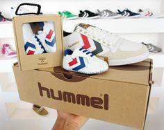hot sale online fbd6b 8c7c1 Die 10 besten Bilder von HUMMEL (Dänemark) in 2014 | Hummel ...