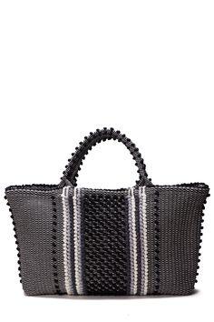 812588cbe3 Telti Jerru Black   Grey Tote Cute Bags