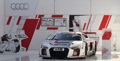 Audi beim Wörthersee Treffen 2015   Schmidhuber
