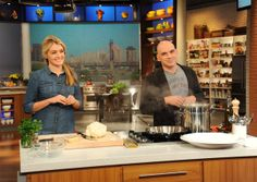 the chew   Recipe   Daphne Oz's Roasted Autumn Vegetables With Lentils