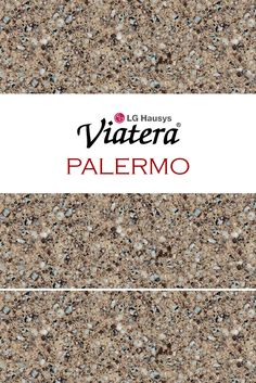 Palermo By LG Viatera Is Perfect For A Kitchen Quartz Countertop  Installation.