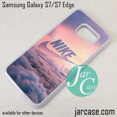 Nike In Cloud Phone Case for Samsung Galaxy S7