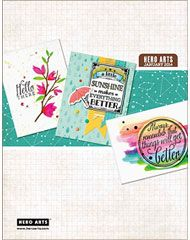 Hero Arts Products Home