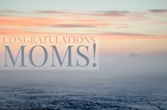 Moms, Congratulations As You Wrap Up Another Year! | HSLDA Blog