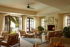Ocean view hotel resort | Bacara Resort & Spa | Follow us on Pinterest: www. pinterest.com/bacararesort