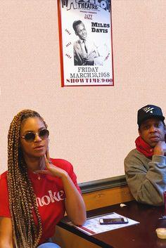 Beyoncé November 9, 2017