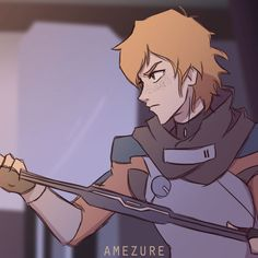 Matt Holt as a Warrior and brother of Pidge from Voltron Legendary Defender Voltron Klance, Matt Voltron, Form Voltron, Matt Holt, Allura, Space Cat, Animated Cartoons, Paladin, Best Couple