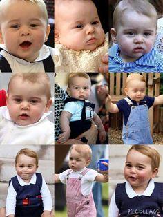 Prince George Elizabeth Of York, Princess Elizabeth, Princess Mary, Lady Diana, Princesa Charlotte, Prince William Family, Prince William And Catherine, English Royal Family, Princess Diana Family