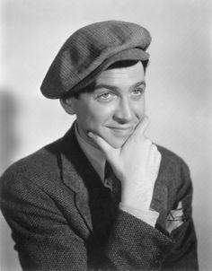 James Stewart, c.1930s