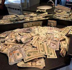 Billion dollar deposits are common for me