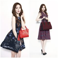 Yoon Eun Hye on @DramaFever, Check it out!