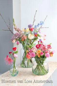Styling summer bloomers - always the vase after part 2 - Blumen & Vasen - Arranjos Home Flowers, Table Flowers, Cut Flowers, Fresh Flowers, Spring Flowers, Beautiful Flowers, Draw Flowers, Wild Flowers, Arte Floral