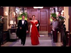 Pretty Woman - Mujer Bonita con Julia Roberts - Musica Roy Orbison (Mejor video) - YouTube