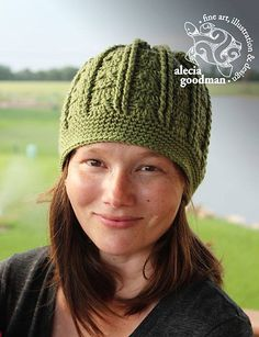 This design came from my love of mixing stitches. You'll find a mixture of front post double crochets and shell stitches in this pattern to create the beautiful look. A simple hat to create, but with a complicated look. It works up quickly and looks beautiful! It would make a perfect gift!