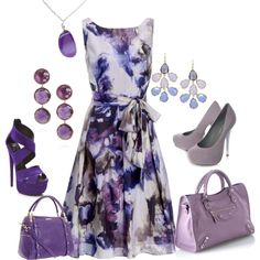 Purple, Pretty Please! by bennaob on Polyvore featuring мода, John Lewis, KG Kurt Geiger, Giuseppe Zanotti, Balenciaga, Rebecca Minkoff, Monica Vinader, Kendra Scott and Sabine