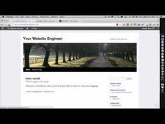 Install Premium WordPress Theme - https://www.wordpress-theme.org/install-premium-wordpress-theme/