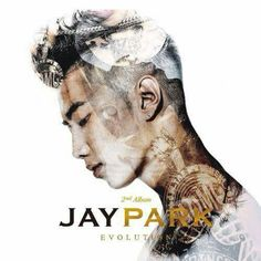 Evolution  JAY PARK