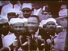 Documentary on Dr. Martin Luther King, Jr.