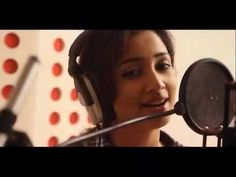 Shreya Ghoshal has rapidly become an Indian national treasure. Her sweet dulcet voice has made her one of the most sought-after Bollywood playback singers. National Songs, National Treasure, The Voice, Bollywood, Singing, Dance, Music, Youtube, Indian