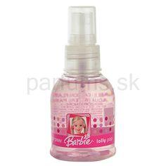 Barbie Lolly Pop telový sprej pre deti | parfums.sk