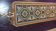 Cross Stitch Patterns, Zip Around Wallet, Black, Black People, Counted Cross Stitch Patterns, Punch Needle Patterns