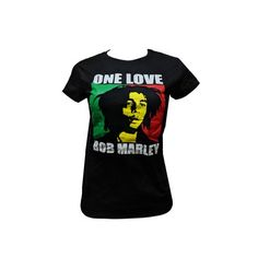 8bab08e380 Women s Juniors Bob Marley One Love T-shirt (XL) W12A  onelove  . More  information. More information. Women s Vans Off The Wall Fitted ...